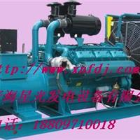 西宁星辰/无动450KW柴油发电机组技术参数