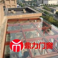 合肥高端阳光房的材质是衡量性能的重要指标