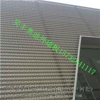 北京奥迪4s店外墙装饰板/幕墙冲孔铝板厂家