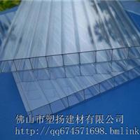 供应圈地围挡PC阳光板2.8mm最低10元每平方