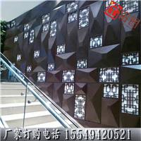 厂家生产异形氟碳铝单板幕墙 锥形造型