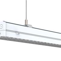 供应led线条灯应用于车间改造替换工矿灯!
