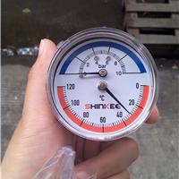 供应温度压力表,温压表