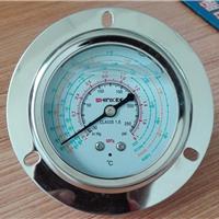 供应冷媒压力表 高低压表