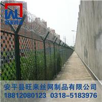 机场围栏网 企业隔离网 绿地围栏网