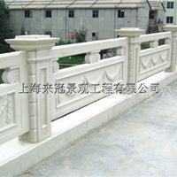 供应仿石栏杆 水泥仿石栏杆  仿石护栏
