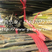 供应江西竹杆 大量批发2米5西红柿架杆