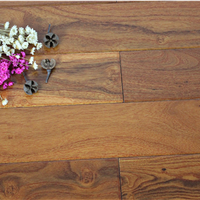 供应纯实木地板天然国槐仿古地板金刚柚木