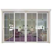 安徽PVC塑钢门窗型材规格