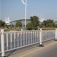 安徽道路铁艺隔离护栏安装施工方案