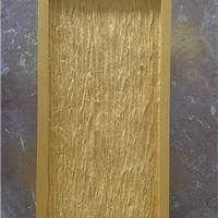 供应玻璃钢装饰 厂家定制 玻璃钢仿木纹