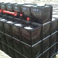 供应BDF螺栓连接 地埋式箱泵一体化水箱