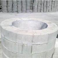 陶粒砖,砌井砖,钢筋混凝土盖板。