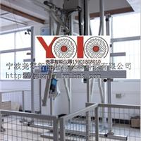 YOLO电梯门玻璃门及轿壁撞击试验机厂家价格