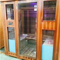 供应苏州家庭桑拿房私人定制康舒达桑拿设备