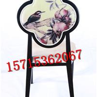 供应酒店家具欧式复古做旧、美式餐椅定制