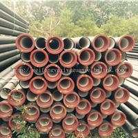 厂家直供青岛国标K9级球墨铸铁给水管