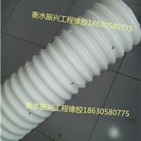 供应单 双壁打孔波纹管预应力塑料波纹管