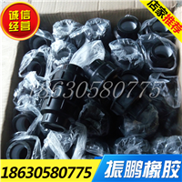 供应硅芯管接头硅芯管专用40/33热熔垫片