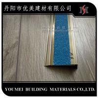 铝合金支架喷砂防滑条楼梯防滑条图集