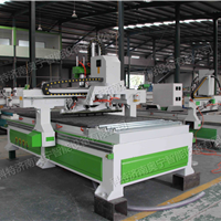 供应数控开料机,板式家具生产设备