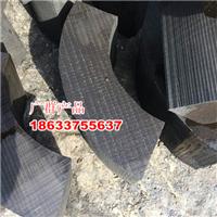 杭州隔冷隔热双用管托、保冷垫木供应