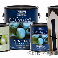 ModernMastersMM艺术涂料威尼斯石膏系列