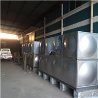 供应水泵房专用水箱、不锈钢水箱