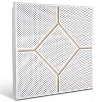 供应仿烫金压型铝板 云南铝扣板供应