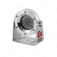 进口品质防爆监控摄像机天讯通品牌