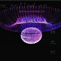 供应大型酒店工程光纤灯0.75mm三菱光纤