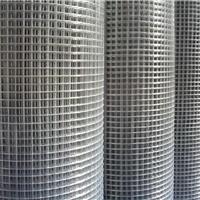 合肥18号镀锌低碳钢丝网-镀锌电焊网经销商