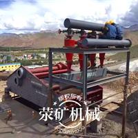 尾矿干排设备厂家配置方案解决脱水问题