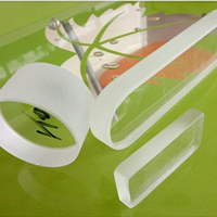 耐高温玻璃视镜 高温高压玻璃