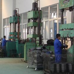 上海中宛泵业有限公司