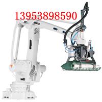 工业码垛机器人四轴搬运全自动码垛
