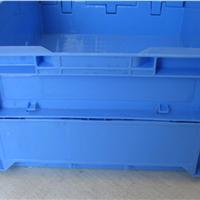 郑州折叠箱 专业折叠周转箱 专注S902折叠箱