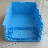 供应注塑折叠箱 日产折叠周转箱S504