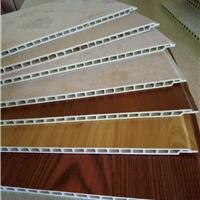 供应竹木纤维集成墙板,生态环保轻质墙体
