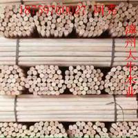 福建漳州 桉木圆棒 荷木圆棒 松木圆棒