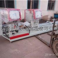北京断桥铝门窗加工机器供应价格