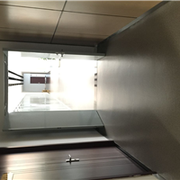 天津塑胶地板_塑胶地板耐磨层分析