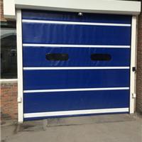 大连开发区工厂快速门制作安装 质量保证