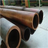 供应T2紫铜管规格T2紫铜管重量表