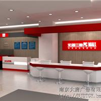 南京展柜厂-安徽合肥宏图三胞手机电脑展柜