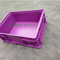 上海嘉定周转箱 塑料周转箱厂家特价促销B