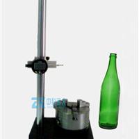 玻璃瓶垂直轴偏差测定仪厂家直销省内送货