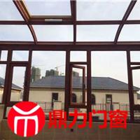合肥封阳台为什么断桥铝门窗比塑钢门窗贵
