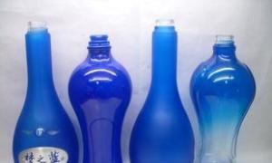 四川捷宇涂料供应JY80-500水性玻璃器皿釉漆
