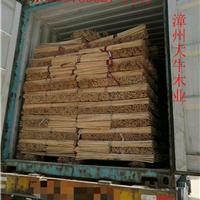 供应旋板厂桉木芯 木轴 松木芯 松树木芯